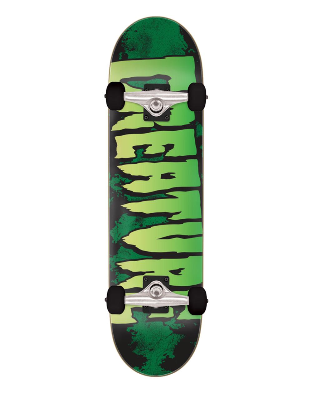 "Creature Logo Large 8.25"" Complete Skateboard"