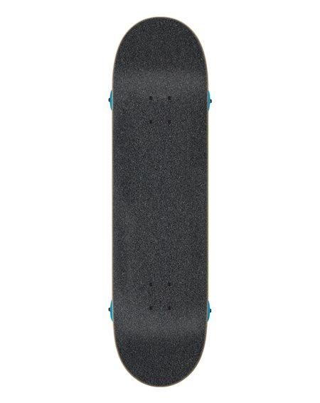 "Santa Cruz Mandala Hand Full 8"" Complete Skateboard"