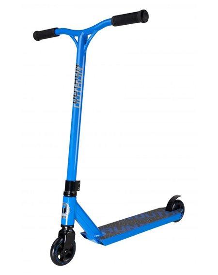 Blazer Pro Outrun 2 Stuntscooter Blue