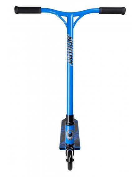 Blazer Pro Monopattino Freestyle Outrun 2 Blue
