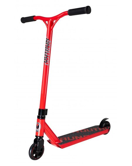 Blazer Pro Outrun 2 Stuntscooter Red