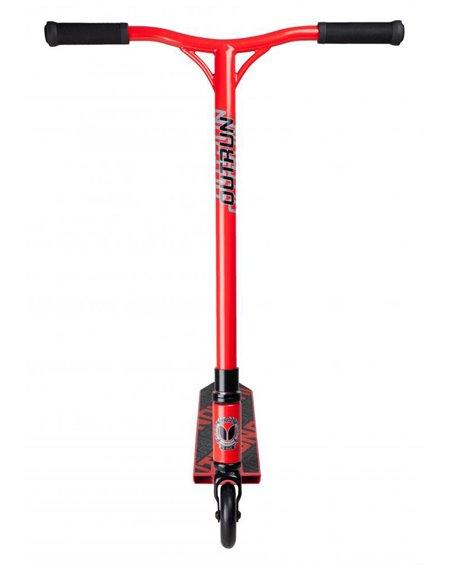 Blazer Pro Monopattino Freestyle Outrun 2 Red