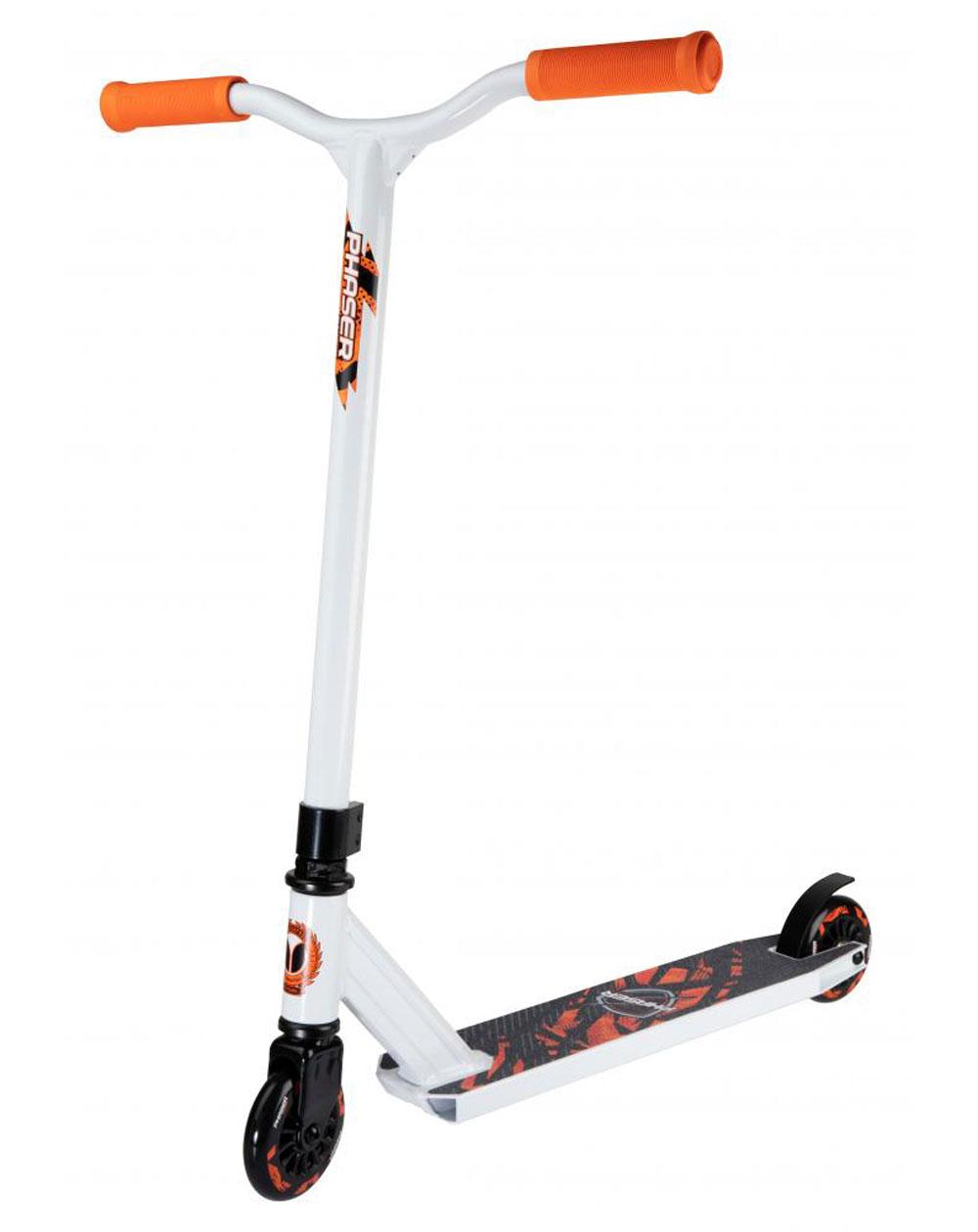 Blazer Pro Monopattino Freestyle Phaser 2 White