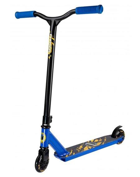 Blazer Pro Phaser 2 Stunt Scooter Blue
