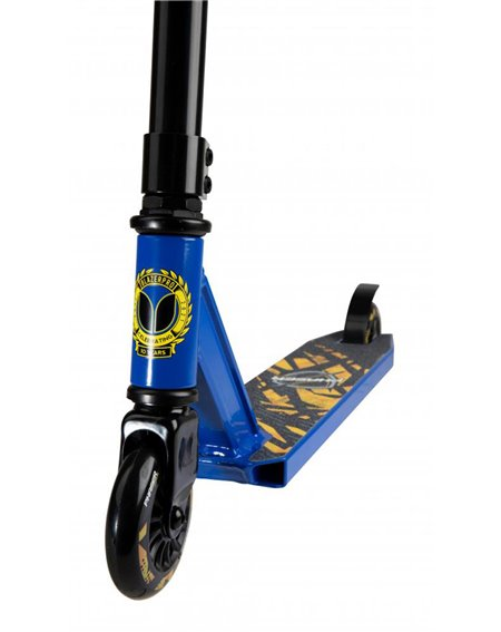 Blazer Pro Patinete Freestyle Phaser 2 Blue