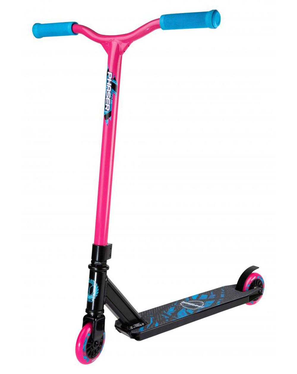 Blazer Pro Phaser 2 Stunt Scooter Pink