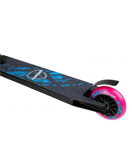 Blazer Pro Monopattino Freestyle Phaser 2 Pink