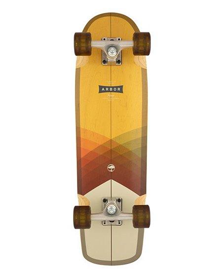 """Arbor Skate Cruiser Foundation Pilsner 28.75"""""""