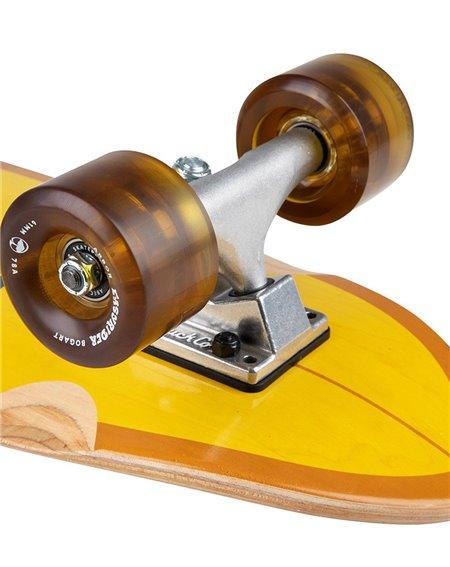 """Arbor Skateboard Cruiser Foundation Pocket Rocket 27"""""""