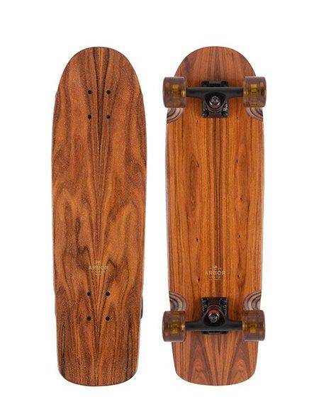 """Arbor Skateboard Cruiser Flagship Pilsner 28.75"""""""