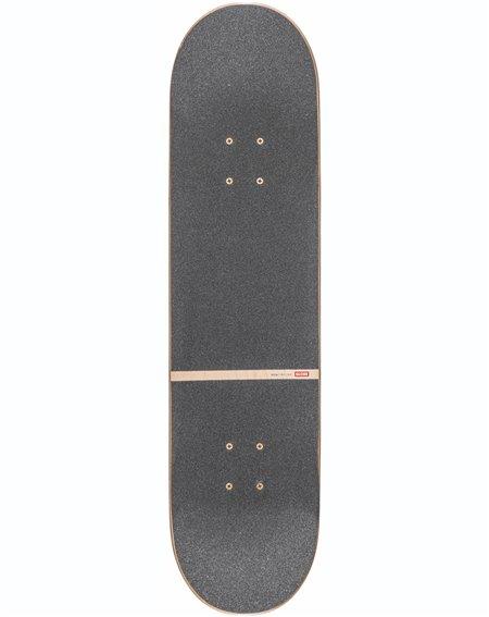 "Globe Skateboard Completo G3 Bar 8"" Black"