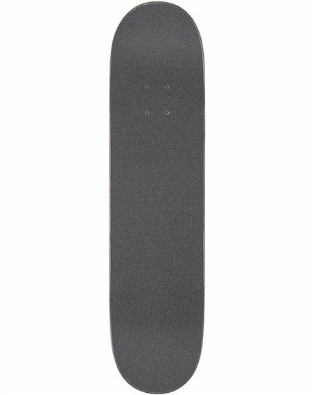 "Globe G1 Ablaze 8"" Complete Skateboard Black Dye"