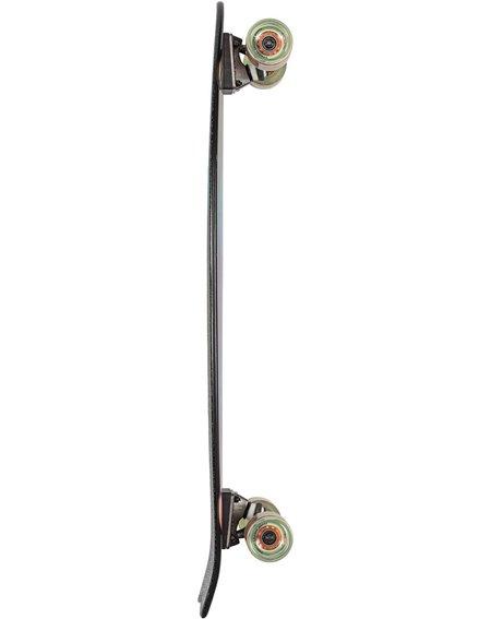 "Globe Skateboard Cruiser Chromantic 33"" Washed Aqua"