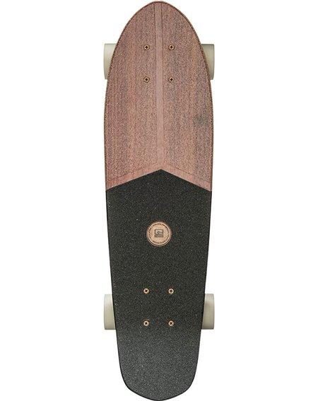 """Globe Skateboard Cruiser Blazer 26"""" Wallnut"""