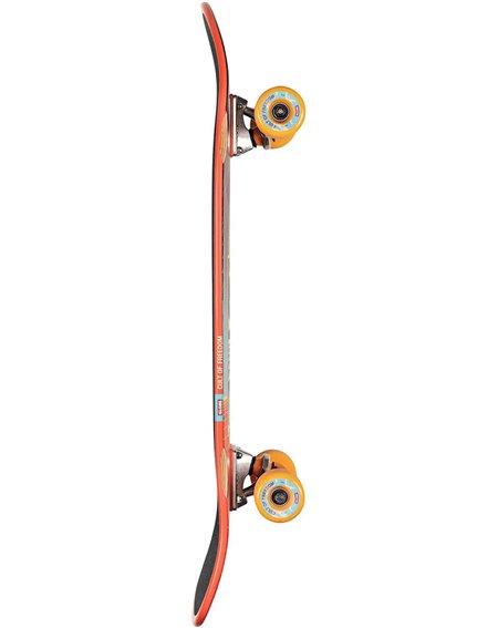 "Globe Aperture 31"" Skateboard Cruiser Cult of Freedom/Portal"