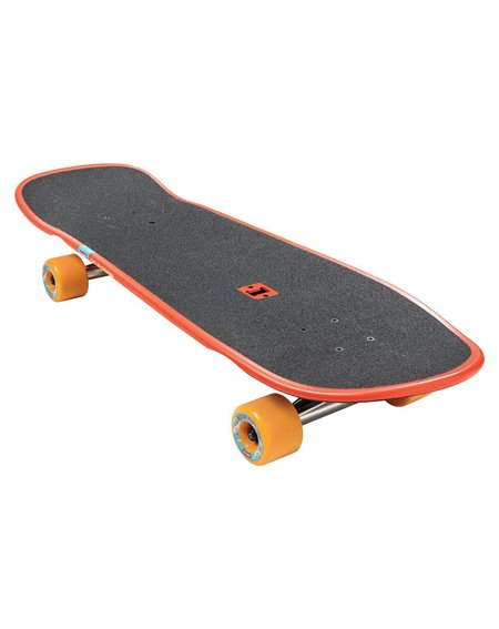 "Globe Skateboard Cruiser Aperture 31"" Cult of Freedom/Portal"