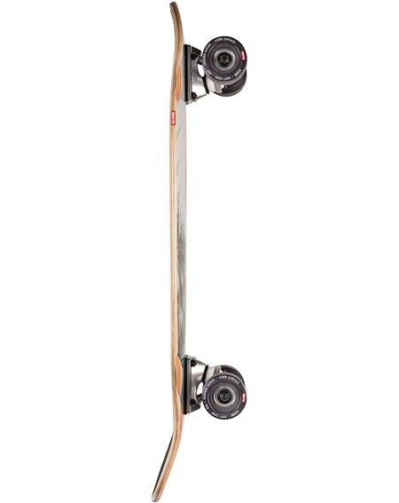 """Globe Trooper 27"""" Skateboard Cruiser Oceanfront"""