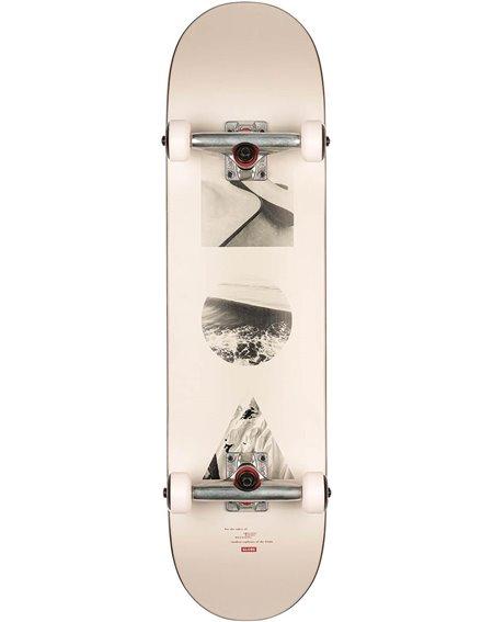 "Globe G1 Stack 8.125"" Complete Skateboard Terrain"