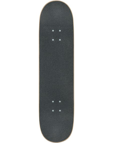 "Globe G0 Fubar 8.25"" Complete Skateboard Red/White"
