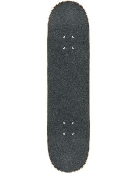 "Globe Skateboard G0 Fubar 8.25"" Red/White"