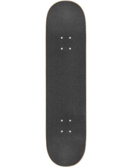 "Globe Skateboard G0 Fubar 8"" White/Black"