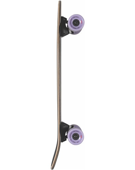 "Globe Blazer 26"" Skateboard Cruiser Black/Purple"