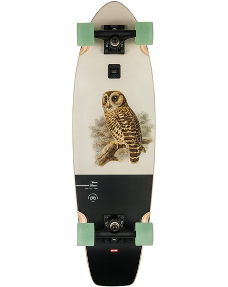 "Globe Skate Cruiser Wave Blazer 30.5"" Hoot Owl"