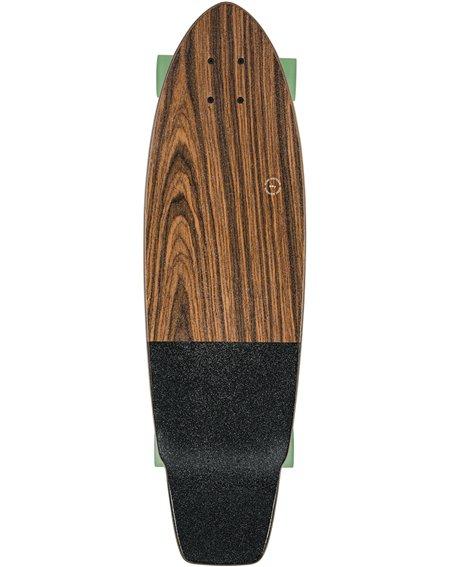 "Globe Skateboard Cruiser Wave Blazer 30.5"" Hoot Owl"