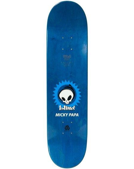 "Blind Papa Boom Box Reaper 8.00"" Skateboard Deck"