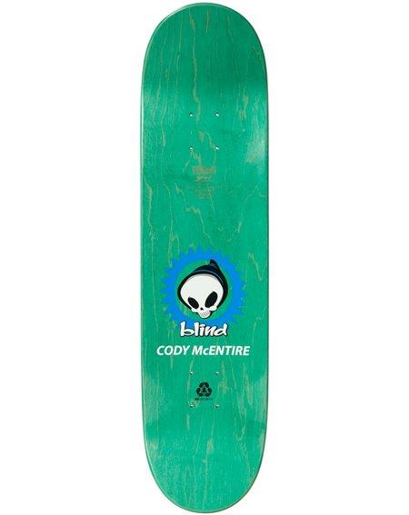 "Blind Tavola Skateboard McEntire Chair Reaper 8.25"""