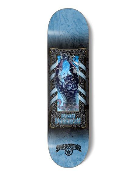 "Darkstar Plateaux Skateboard Anthology Decenzo 8.375"""