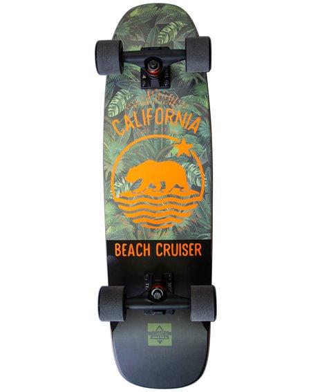 """Dusters Skate Cruiser Beach Cruiser 29"""" Army"""