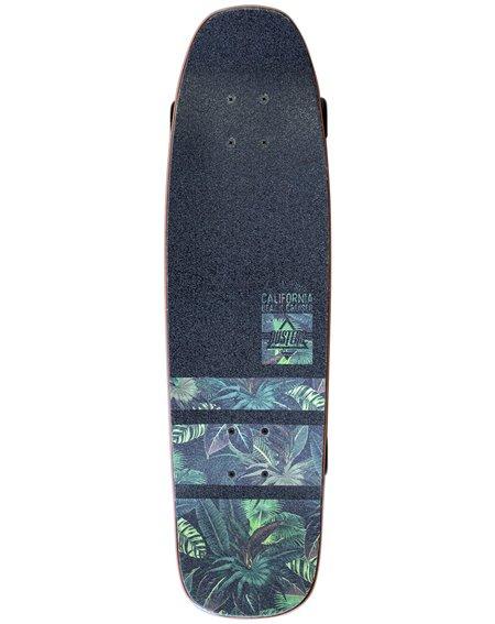 """Dusters Skateboard Cruiser Beach Cruiser 29"""" Army"""