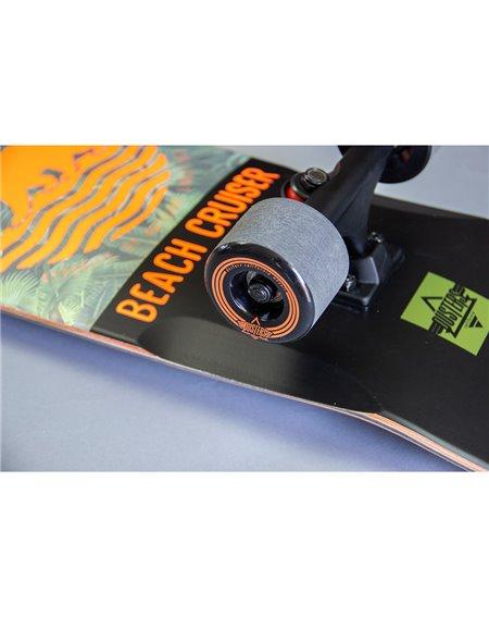 """Dusters Beach Cruiser 29"""" Skateboard Cruiser Army"""