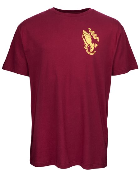 Santa Cruz Men's T-Shirt Jessee Guadalupe Port