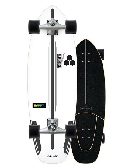 """Carver Surfskate Channel Islands Happy CX 30.75"""""""