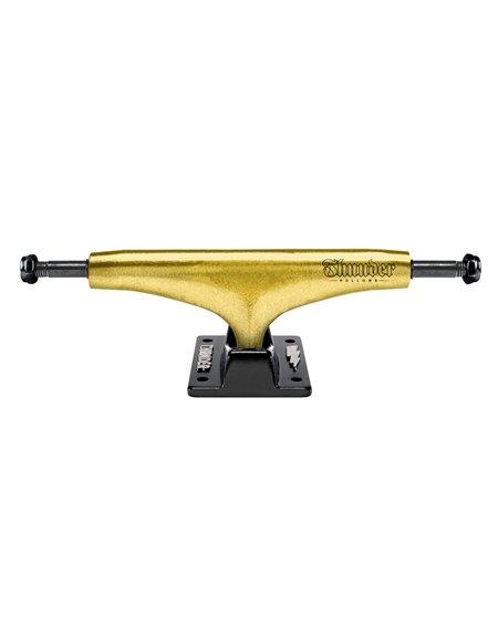 Thunder Trucks Skateboard Hollow Lights 24 Karat 148mm 2 pc