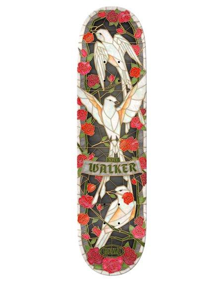"Real Tavola Skateboard Cathedral Kyle 8.25"""