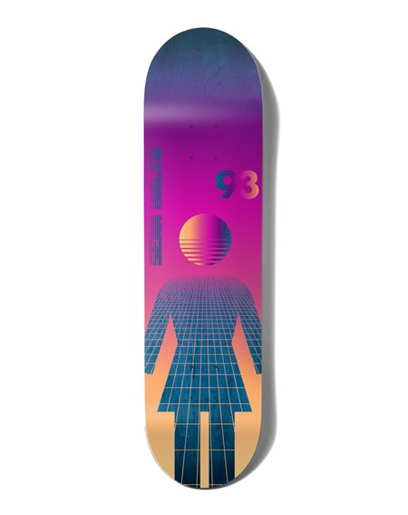 "Girl Tabla Skateboard Future OG Sean Malto 8"""