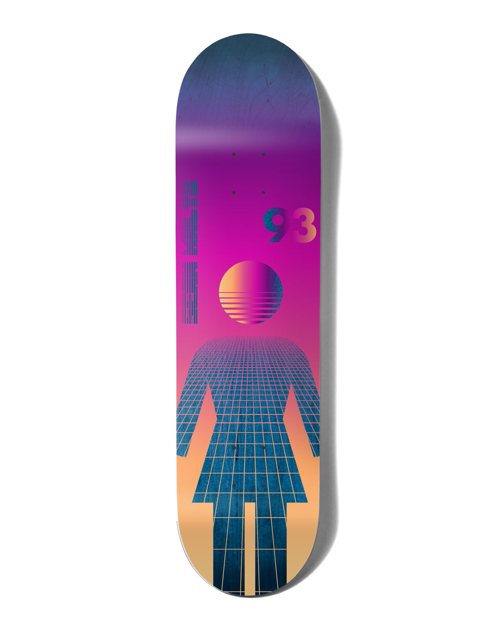 """Girl Shape Skate Future OG Sean Malto 8"""""""