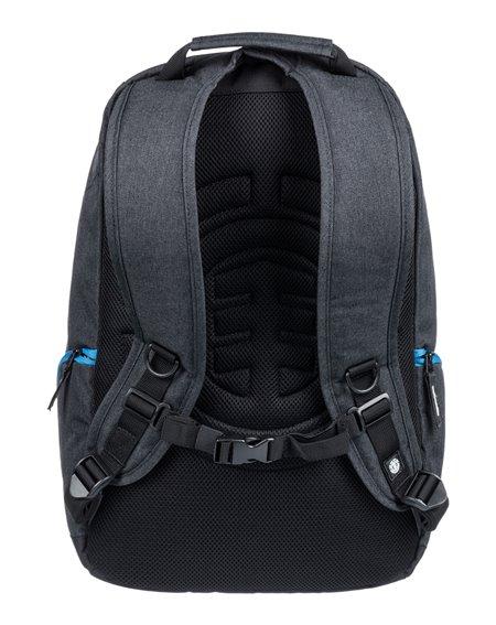 Element Mohave Skateboard Backpack Dark Heather