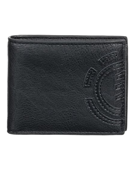 Element Daily Wallet Flint Black
