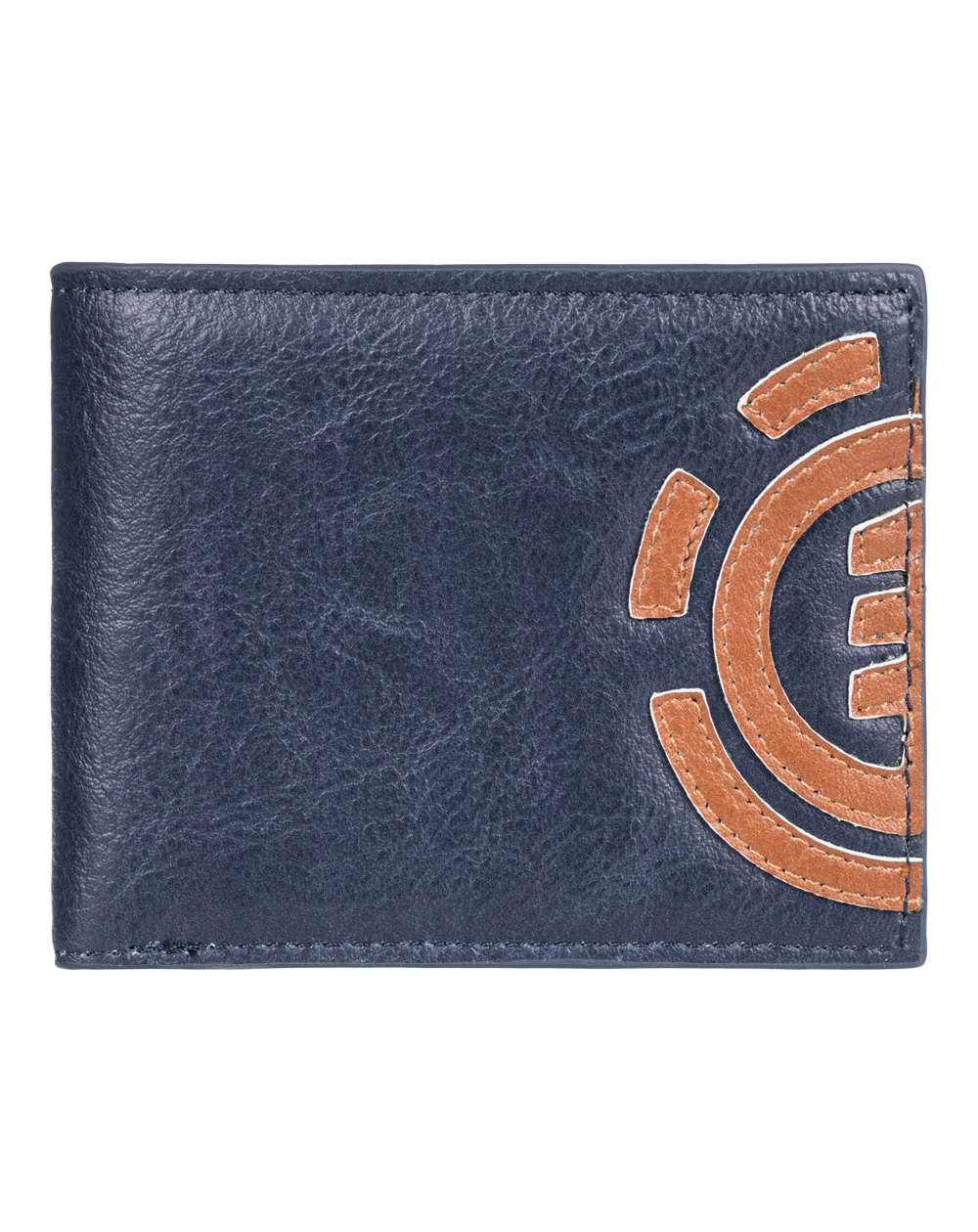 Element Daily Wallet Insigna Blue