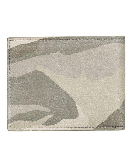 Element Daily Wallet Landscape DPM