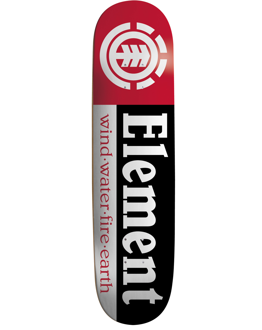 "Element Shape Skate Section 7.75"""