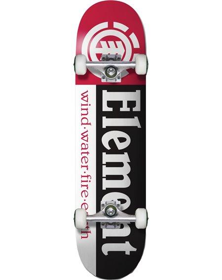"Element Section 7.75"" Complete Skateboard"