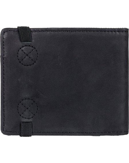 Element Endure L. II Wallet Black