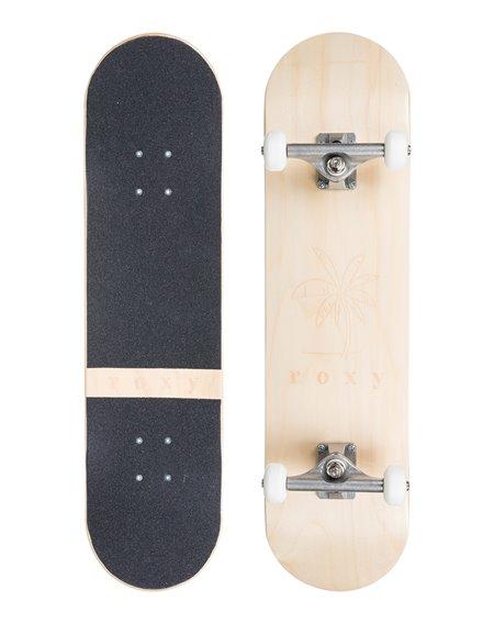 "Roxy Shade 7.8"" Complete Skateboard"