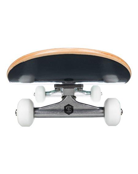 "ST Skateboard Hidden Paradise 8"""