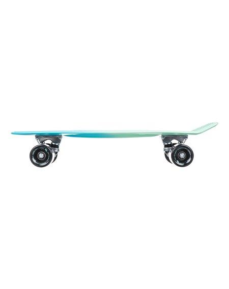"""Quiksilver Skateboard Clear Waters 6.2"""""""